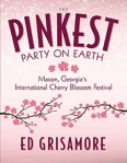 Pinkest Party on Earth: Macon Georgia's International Cherry Blossom Festival